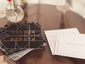 Seelenkonferenz – das Kartenset